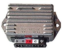 Lambretta 12V Rectifier