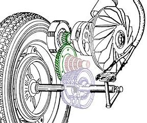 Scooterist kota daeng on wiring diagram vespa excel vespa px wiring loom diagram Vespa LX 150 Parts Diagram