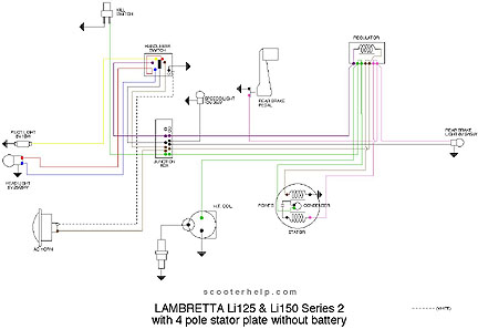 Li125.150.2.nobatt lambretta electronic ignition wiring diagram circuit and lambretta series 2 wiring diagram at crackthecode.co