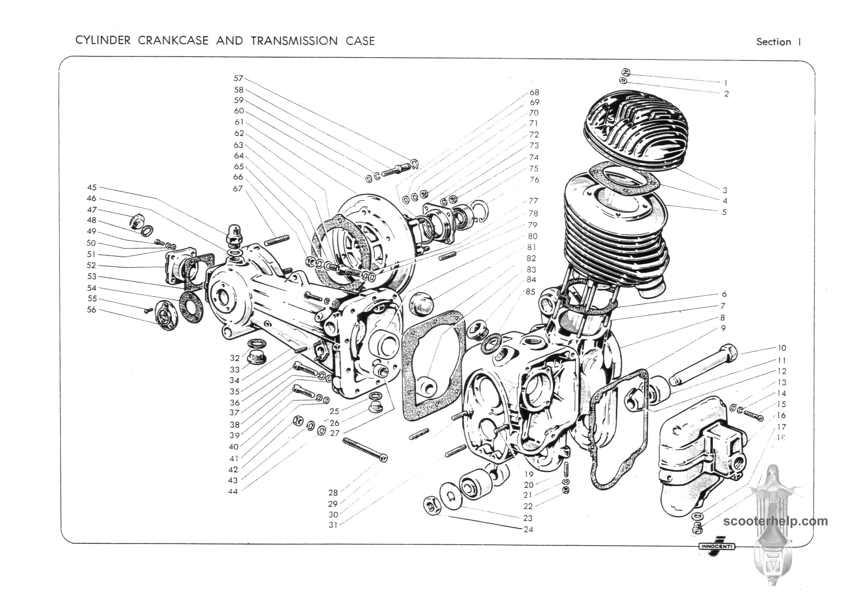 List Of Synonyms And Antonyms The Word Lambretta Parts Wiring Diagram Cambridge