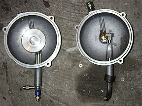 vespa px hydraulic clutch