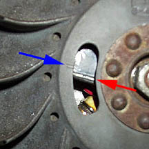 Scooter Help - Electric Ignition Timing